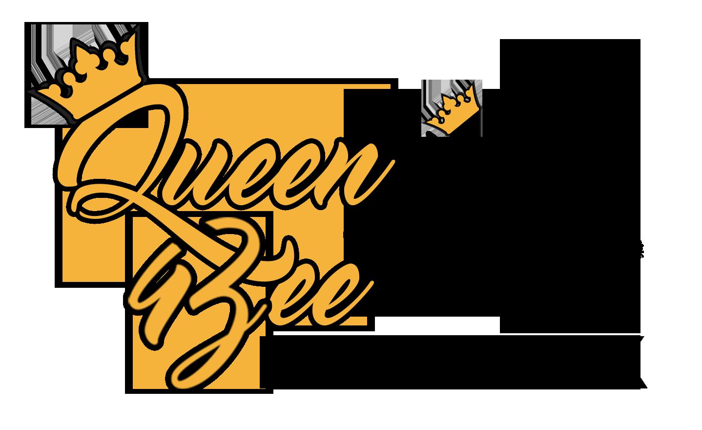 Queen Bee Book Box